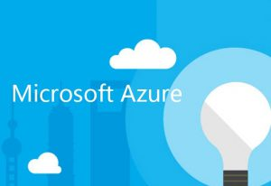 Running on Microsoft Azure