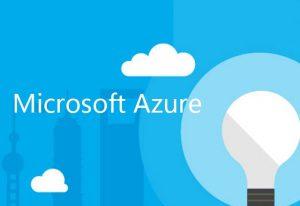 Running on Microsoft Azure
